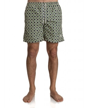 COSTUME STAMPA GEOMETRICA - Costumi&Beachwear MITCHUMM INDUSTRIES