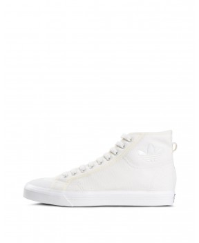 SNEAKERS SPIRIT HIGH BIANCHE - Sneakers ADIDAS RAF SIMONS