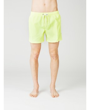 COSTUME GIALLO FLUO - Costumi&Beachwear SUNDEK