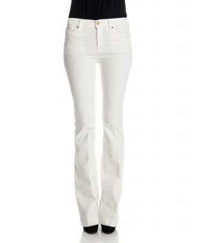 JEANS CHARLIZE BIANCHI - Jeans&Denim 7 FOR ALL MANKIND