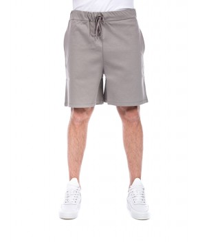 BERMUDA IN COTONE - Pantaloni A.P.C.