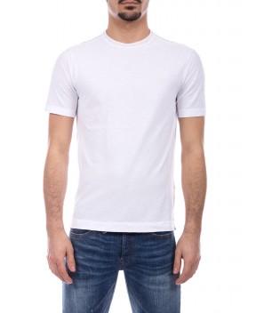T-SHIRT IN LINO - T-Shirt TRANSIT