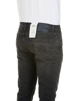 JEANS 512 SLIM NERO - Jeans&Denim LEVI'S MADE&CRAFTED