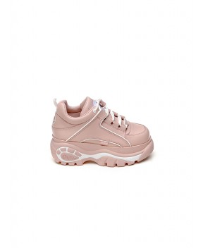 SNEAKERS PLATFORM ROSA - Sneakers BUFFALO LONDON