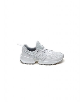 SNEAKERS 574 SPORT BIANCHE - Sneakers NEW BALANCE