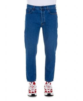 JEANS JEREMIAH BLU - Jeans&Denim AMISH