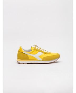 SNEAKERS KOALA GIALLE - Sneakers DIADORA