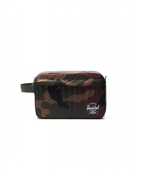 BEAUTY TOILETRY CAMO - Borse HERSCHEL