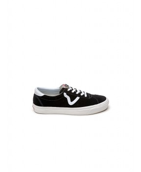 SNEAKERS STYLE 73 DX NERE (ANAHAIM FACTORY) - Sneakers VANS