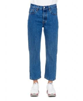 JEANS 501 BLU - Jeans&Denim LEVI'S