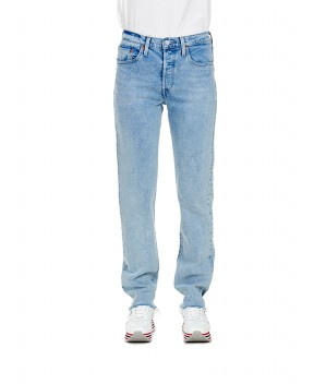 JEANS 501 AZZURRI - Jeans&Denim LEVI'S MADE&CRAFTED