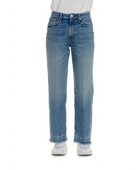 JEANS BABY RUTH BLU - Jeans&Denim RAG & BONE