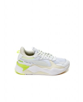 SNEAKERS RS-X TRACKS BIANCHE - Sneakers PUMA