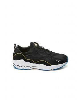 SNEAKERS WAVE SIRUS NERE - Sneakers MIZUNO