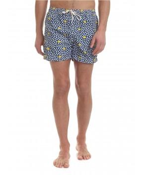 COSTUME LIGHTING BLU DUCK FAMILY - Costumi&Beachwear MC2 SAINT BARTH