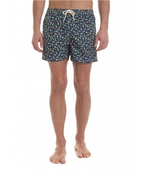 COSTUME LIGHTING BLU SANANA61 - Costumi&Beachwear MC2 SAINT BARTH