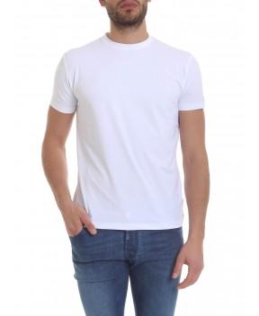 T-SHIRT SHIRTY OXFORD BIANCA - T-Shirt RRD ROBERTO RICCI DESIGN