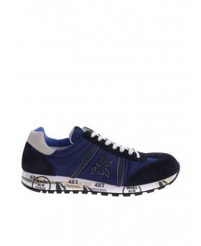 SNEAKERS LUCY BLU - Sneakers PREMIATA