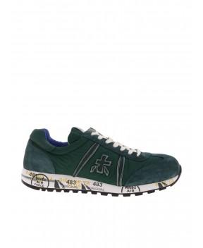 SNEAKERS LUCY VERDI - Sneakers PREMIATA