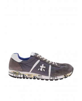 SNEAKERS LUCY GRIGIE - Sneakers PREMIATA