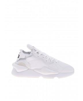 SNEAKERS KAIWA BIANCHE - Sneakers Y-3 YAMAMOTO