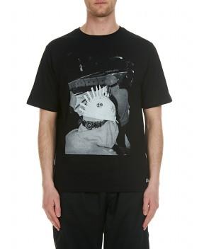 T-SHIRT NERA - T-Shirt U.P.W.W. UTILITY PRO