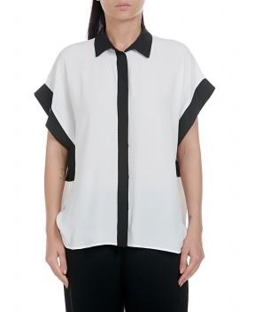 CAMICIA COTILLARD PANNA - Camicie&Bluse 8PM