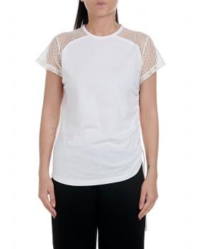 T-SHIRT MURRAY PANNA - T-Shirt&Top 8PM