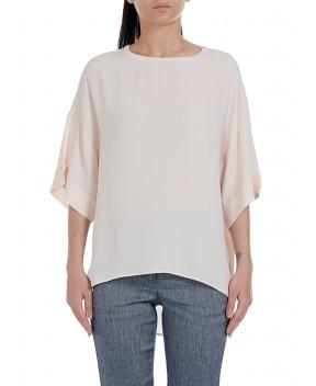 BLUSA CURTIS ROSA CIPRIA - Camicie&Bluse 8PM