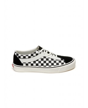 SNEAKERS BOLD NI A SCACCHI - Sneakers VANS