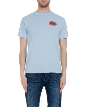 T-SHIRT BAY GOOFY AZZURRA - T-Shirt DEUS EX MACHINA