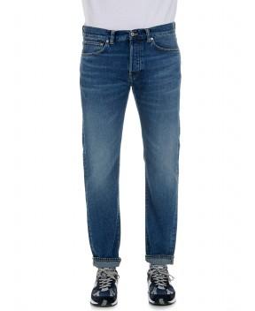 JEANS ED-80 BLU - Jeans&Denim EDWIN