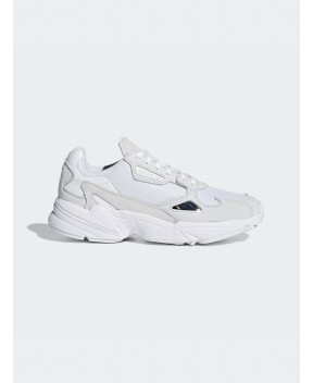 SNEAKERS FALCON BIANCHE - Sneakers ADIDAS