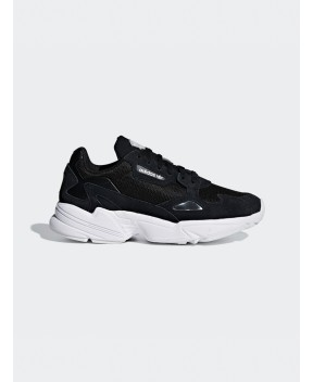SNEAKERS FALCON NERE - Sneakers ADIDAS