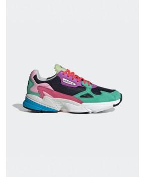 SNEAKERS FALCON MULTICOLOR - Sneakers ADIDAS