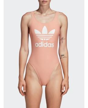 COSTUME TREFOIL ROSA - Costumi&Beachwear ADIDAS