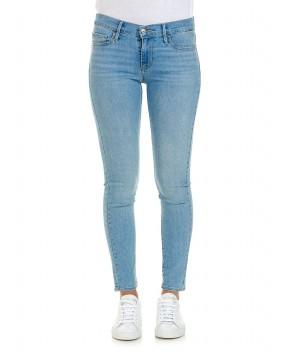 JEANS 710 AZZURRI - Jeans&Denim LEVI'S
