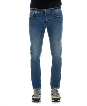JEANS SKEITH BLU - Jeans DEPARTMENT FIVE