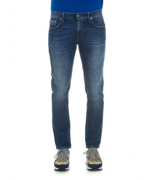 JEANS SKEITH BLU - Jeans&Denim DEPARTMENT FIVE
