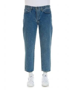 JEANS DRAFT TAPER BLU - Jeans&Denim LEVI'S
