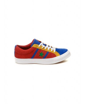 SNEAKERS ONE STAR ACADEMY MULTICOLOR - Sneakers CONVERSE