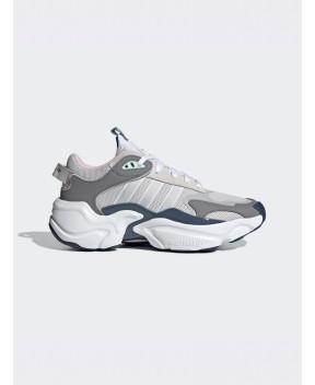 ANEAKERS MAGMUR RUNNER GRIGIE - Sneakers ADIDAS