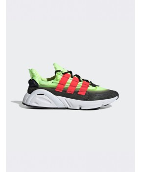SNEAKERS LXCON NERE E GIALLE FLUO - Sneakers ADIDAS