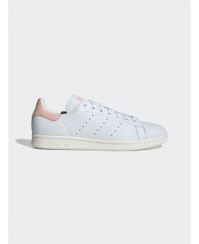 SNEAKERS STAN SMITH BIANCHE E ROSA - Sneakers ADIDAS