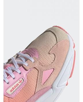 SNEAKERS FALCON ROSA - Sneakers ADIDAS