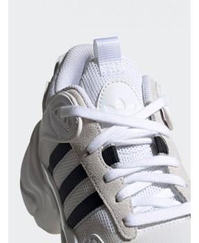 SNEAKERS MAGMUR RUNNER BIANCHE - Sneakers ADIDAS