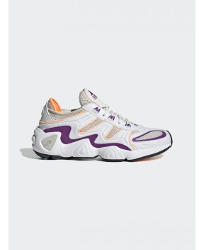 SNEAKERS FYW S-97 BIANCHE E VIOLA - Sneakers ADIDAS