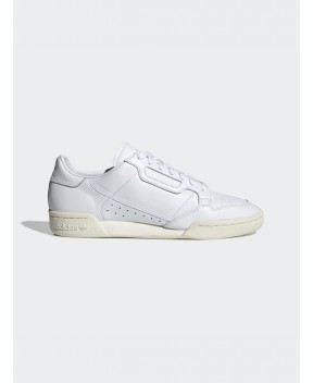 SNEAKERS CONTINENTAL 80 BIANCHE - Sneakers ADIDAS