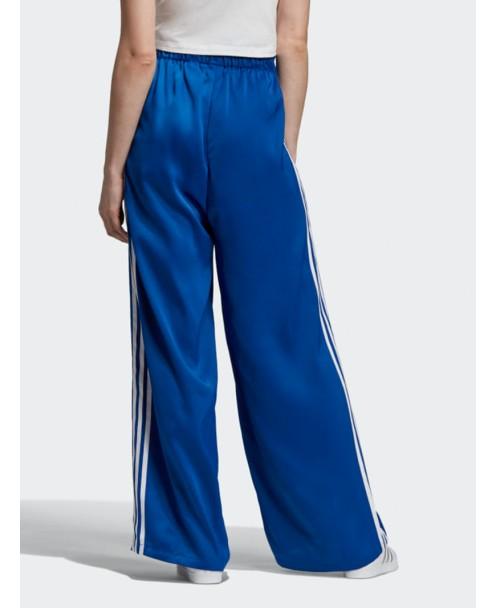 pantaloni adidas blu elettrico