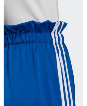felpa adidas donna blu elettrico